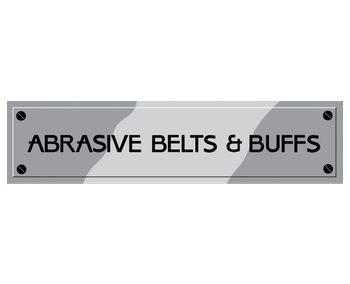 Abrasive Belts and Buffs