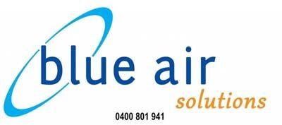 Blue Air Solutions
