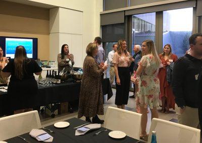 Hallett Cove Business Association Awards Night 2021 predinner1