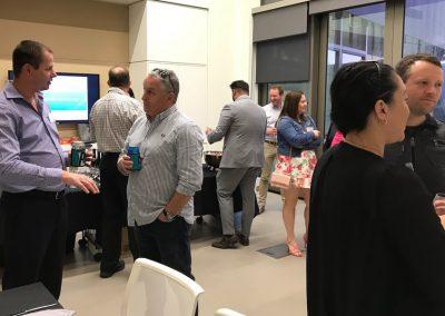 Hallett Cove Business Association Awards Night 2021 predinner2