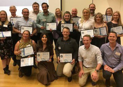 Hallett Cove Business Association Awards Night 2021 winners