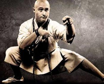 Shaolin Monk Martial Arts Southern