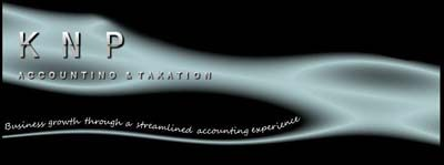 KNP Accounting & Taxation
