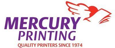 Mercury Printing Services