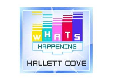What's Happening Hallett Cove & Surrounds